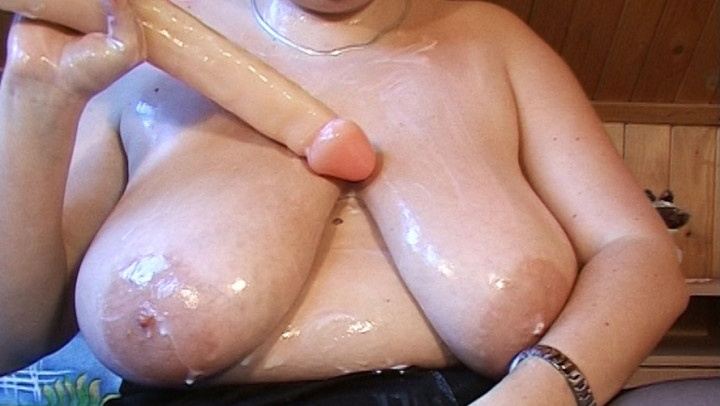 Vidzflix Extreme Monster Tits Creamed