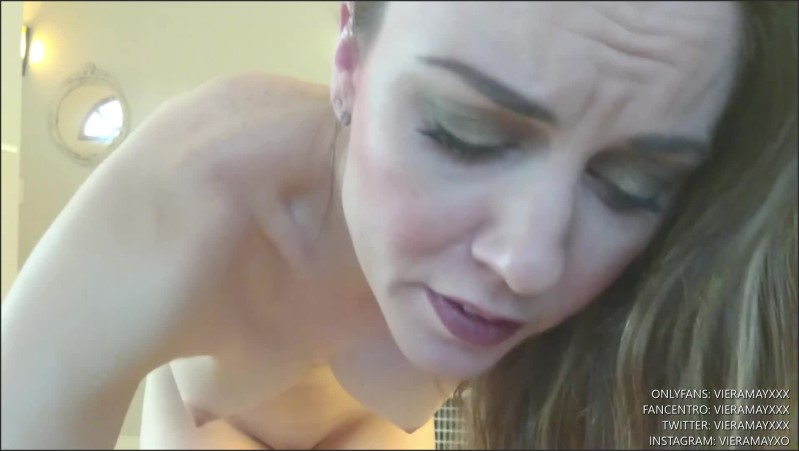 [Full HD] Girlfriend Comes Home From Shopping Panty Try On Joi And Masturbation 30 Minutes Long  - VieraMayXXX - -00:30:18   Vieramayxxx, Try On, Changing Clothes - 762,9 MB