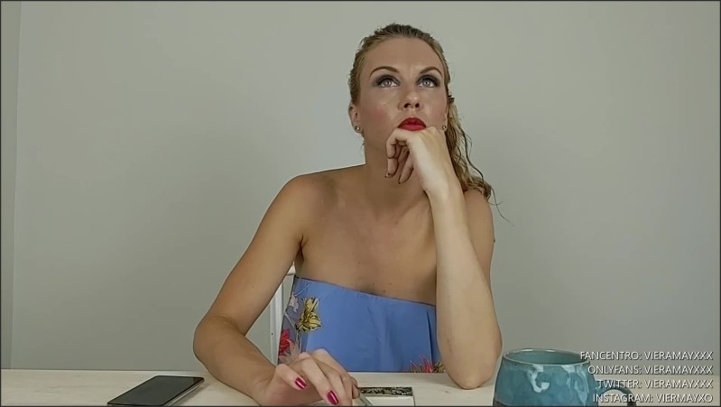 [Full HD] You Worship My Muscles During A Boring Business Meeting  - VieraMayXXX - -00:25:38 | Amateur, Muscle, Arms - 526 MB