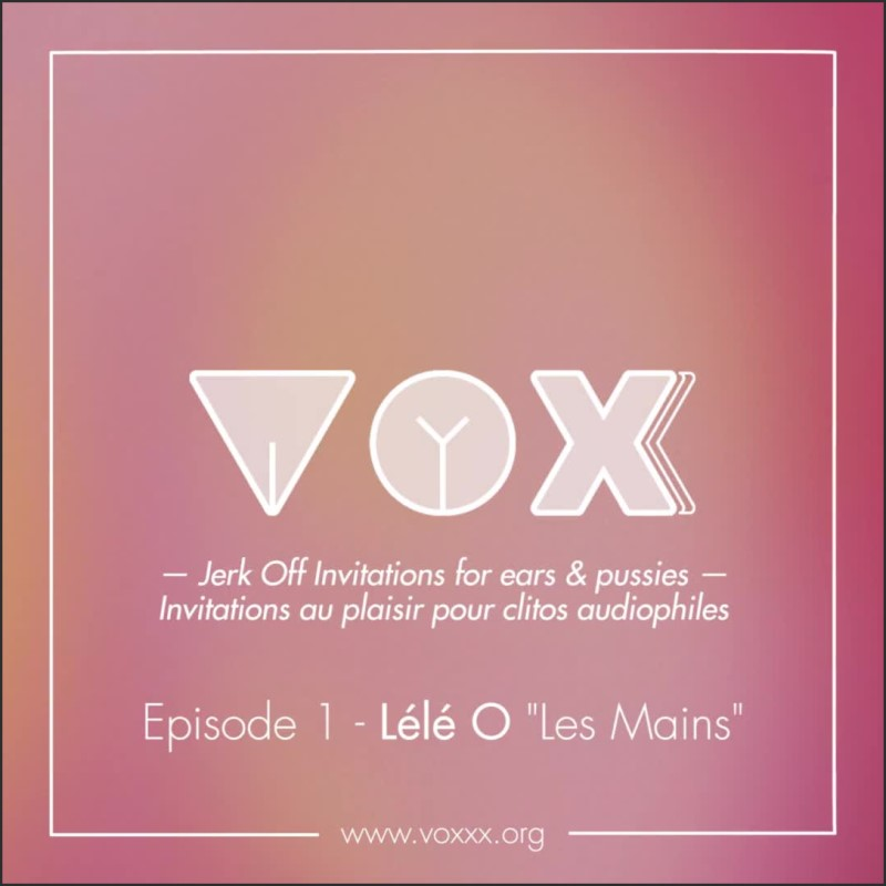 [SD] Voxxx Audio Joi Femme Les Mains Asmr Relaxation Voix Douce Fr Lele O - Vox_Xx - -00:11:08 | Popular With Women, Voxxx - 87,2 MB
