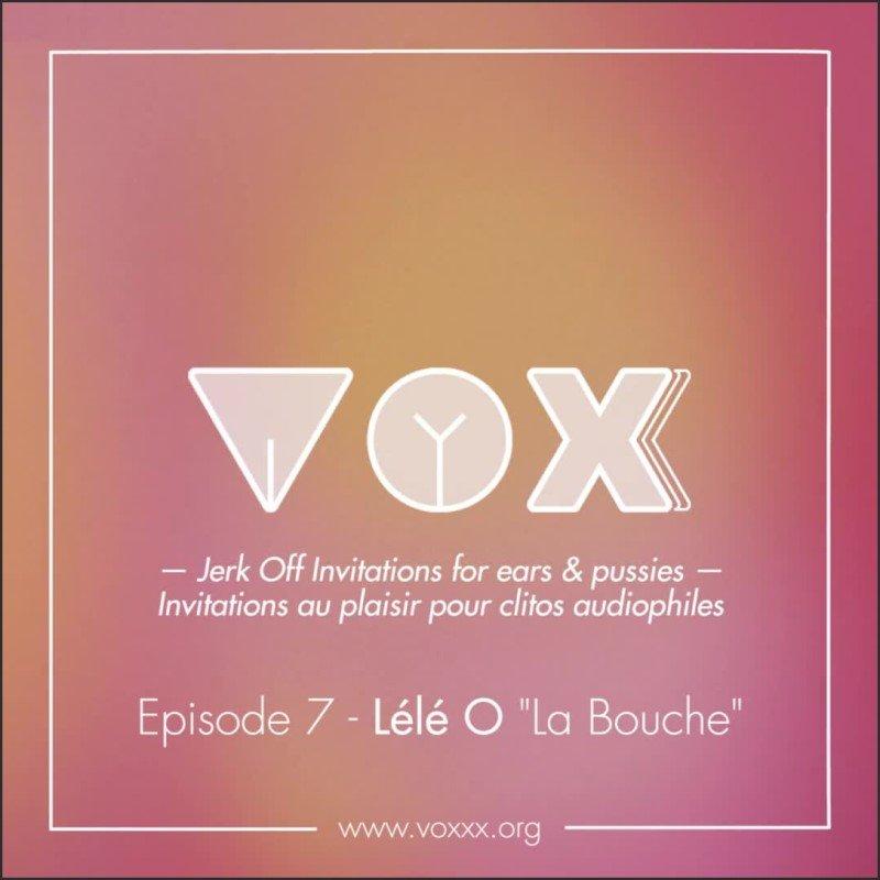 [SD] Voxxx Audio Joi Femme Offre Toi La Bouche Binaural French Asmr Lele O - Vox_Xx - -00:08:31 | Soft Voice, Audio Francais - 66,6 MB