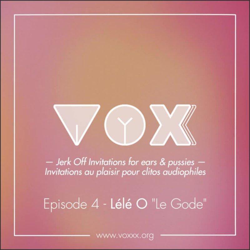 [SD] Voxxx Audio Joi Femme Teste Le Gode Asmr Dildo Masturbation Fr Lele O - Vox_Xx - -00:10:20   Verified Amateurs, Joi For Women - 81 MB