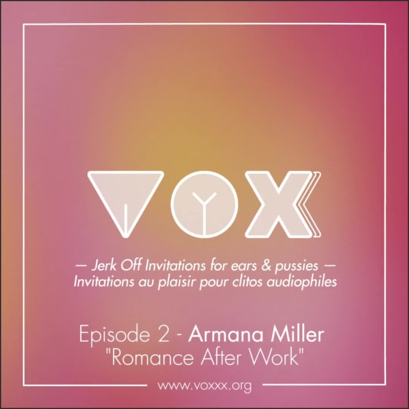 [SD] Voxxx Audioporn For Women Amarna Miller Is Ur Romantic Lover Pleasing You - Vox_Xx - -00:11:57 | Verified Amateurs, Audio Porn - 94,8 MB