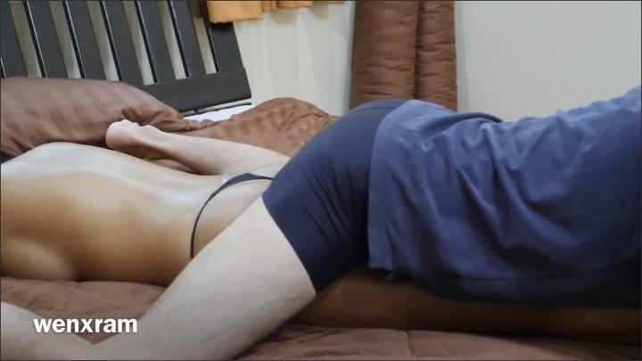 [WQHD] Roles Reversed Massage The Massage Girl Wenxram - WENxRAM - - 00:14:20 | Fuck Massage, Verified Amateurs, Big Tits - 396,8 MB