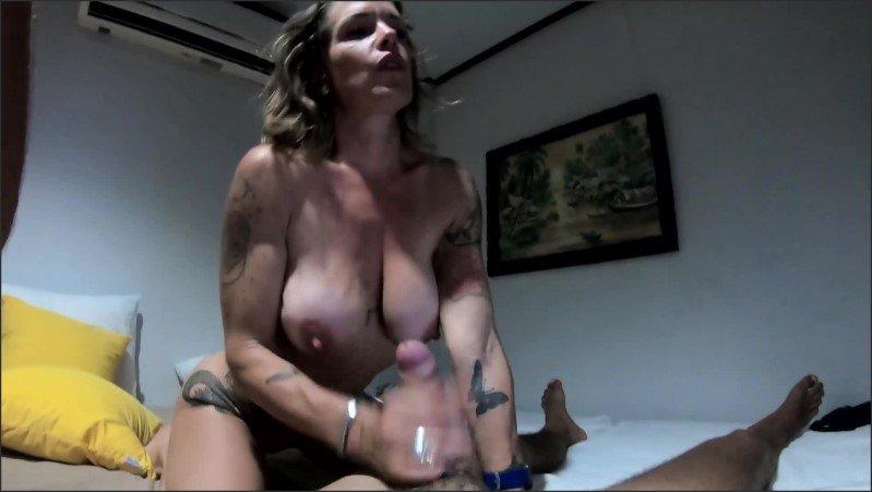 [Full HD] Naughty Stepmom Blowjob Fuck Pov Quarantine Session Hd  - Who Fucks - -00:23:32   4K, Big Tits, Step Mom - 714,7 MB