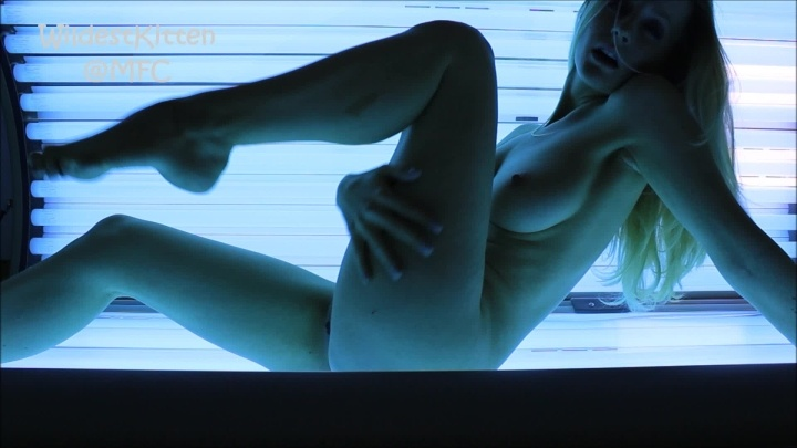 Wildestkitten My Pussy Craves For Ultraviolets