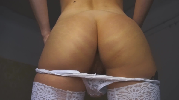 Your Geisha Ass In White Panties 1080P