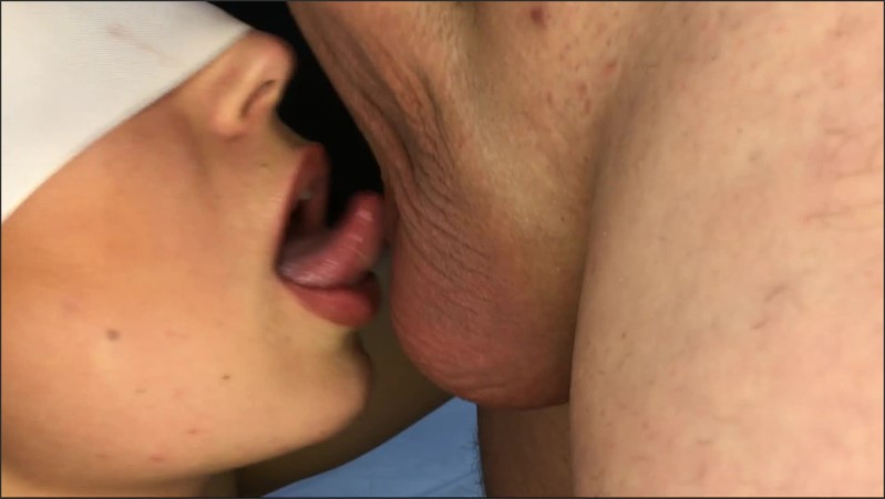 [Full HD] Asmr  - Your Sweet Couple - -00:06:47 | Close Up Cum Mouth, Handjob, Russian - 109,7 MB