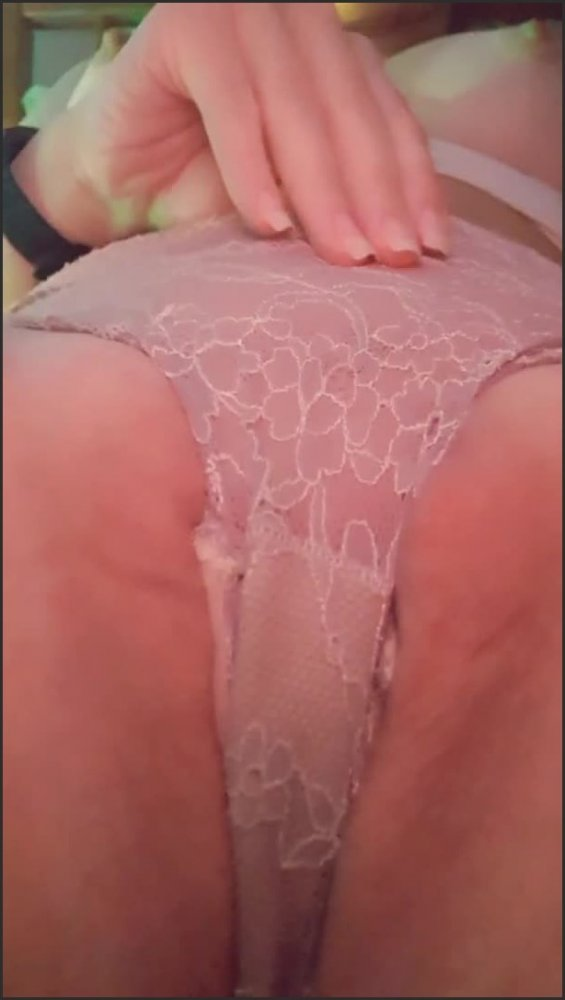[SD] Japanese Teen Lace Panties Showing Tight Pussy And Tits Dry Humping Pov  - Your Wet Schoolgirl - -00:09:56 | Fetish, Pov Riding - 93 MB