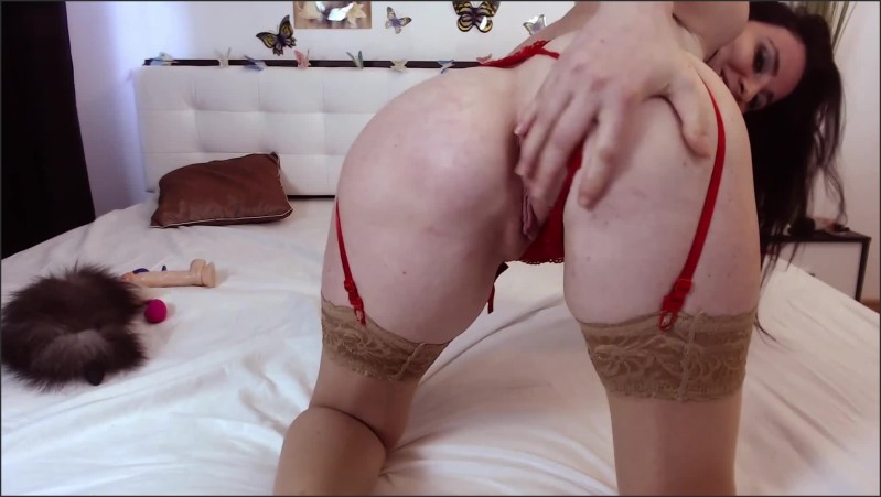 [Full HD] Making My Juicy Pussy Come Amateur  - Your_Hobby - -00:09:47 | Webcam, Female Orgasm, Big Tits - 169,5 MB
