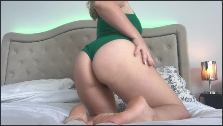Yourstruly Big Ass And Sexy Feet