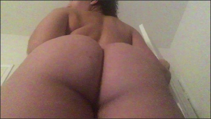 Adrianamayaxxx Ass Tease