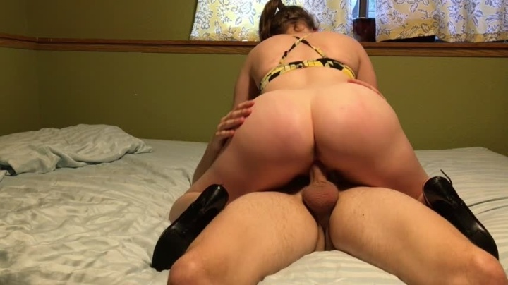 Ameliadays Spanking Belting For Naughty Girl Pt3