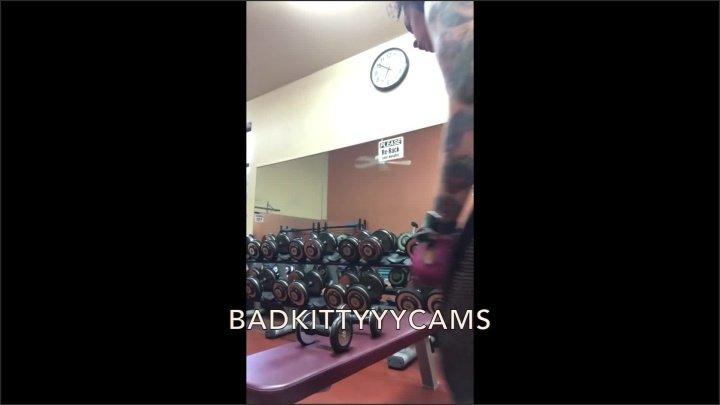 [Full HD] Ignored By A Big Booty - Badxxkittyyy - - 00:06:45 | Big Ass Ebony, Kink, Black - 61,2 MB