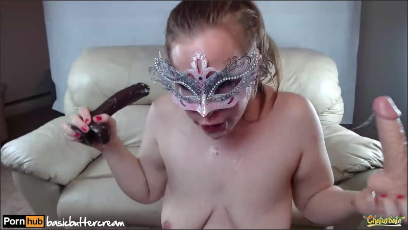 [Full HD] What Can I Do For You Today  - Basicbuttercream - -00:08:15 | Dp, Solo Female - 155,2 MB