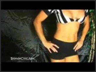 [LQ] Naked Babe - Blondchic - - 00:15:30   Music, Naked Girls - 37,3 MB