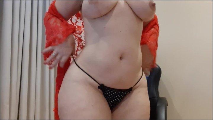 [Full HD] Dan A Sensual Com Rob Vermelho Com Nudez - Bumbumgg83 - - 00:10:03 | Mother, Loira Rabuda, Fetish - 149 MB