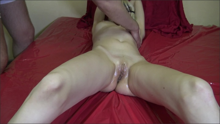 [WQHD] Sexy Deep Pussy Massage For Hot Teen Till Multiple Orgasm - Chastitylady - - 00:15:42 | Teen Massage, Small Tits - 381 MB