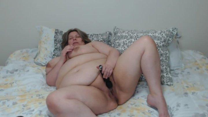Cougar Bbw Bbw Play With Pussy Amp Cums