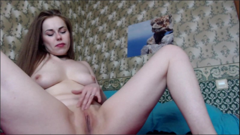 [Full HD] Slowly I Bring Myself To Orgasm  - CreaMMolly_Solo - -00:15:38 | Verified Amateurs, Toys - 319,8 MB