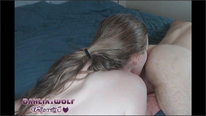 [HD] Dahliaxwolf My First Anal Experience Episode 1 - Dahliaxwolf -  - 00:28:57 | Cumshot, Rough Sex - 310,2 MB