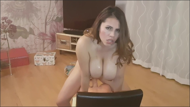[Full HD] Deliciousdani 11 Chair Cowgirl Ii - Deliciousdani - ManyVids - 00:21:29 | Size - 3 GB