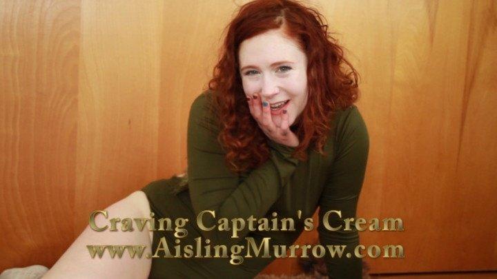 Delishxaisling Craving Captains Cream