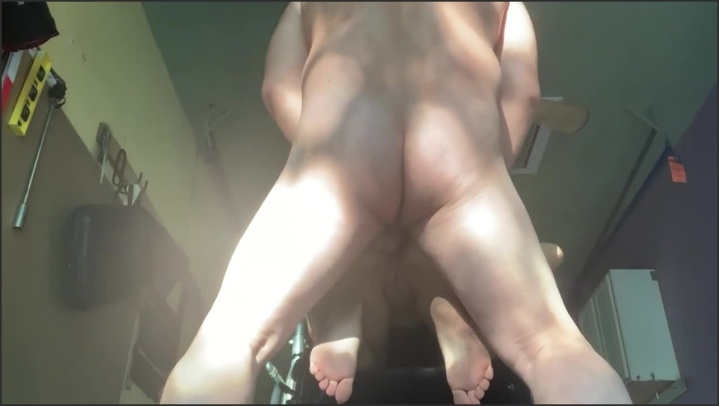 Diosaera Diosaera Amazing Anal Orgasm Squirt Like A Horse