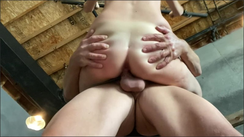 [Full HD] Skinny Slave Bound Fucked And Squirts In My Dungeon - Eroticartjunkies - -00:23:42 | Petite, Bdsm - 495 MB