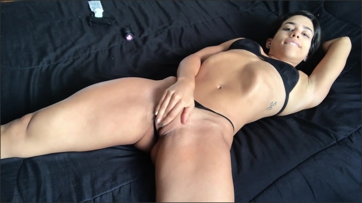 [Full HD] Co O H Medo Chorreando Masturbaci N Orgasmo Anal Butt Plug - Fablazed - - 00:08:10 | Espanol, Amateur, Solo Female - 111,7 MB