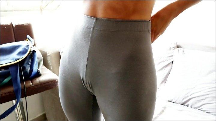[Full HD] My Big Thick Ass In Yoga Pants Please Lick It All Amateur Teen - Fablazed - - 00:00:28 | Masturbation, Yoga, Kink - 6,3 MB