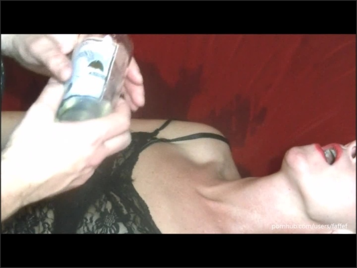 [Full HD] Beer Bottle Fuck And Fill Like You Ve Never Seen Before - Faffef - - 00:07:43   Exclusive, Beer Bottle In Pussy, Squirting - 122,5 MB