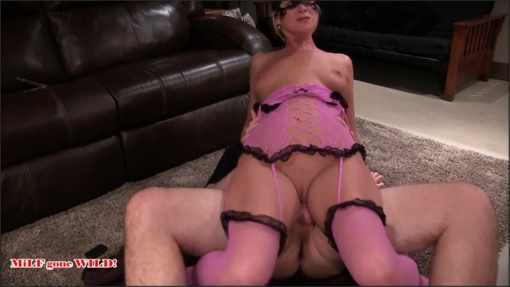 [Full HD] Milf Teaches Teens How To Cum Fuck Finish - Faffef - - 00:21:37 | Big Dick Tight Pussy, Creampie, Squirt - 419,5 MB