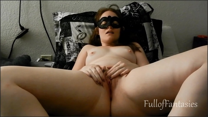 [Full HD] Fulloffantasies Tasting My Pussy Juice Piss And Some Face Down Ass Up Anal Play  - Fulloffantasies -  - 00:11:24 | Kinky, Amateur Girl Playing, Anal Play - 160,2 MB