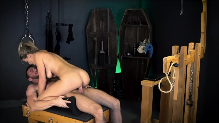 [WQHD] Goodvibescouple Trying Out Our Sex Dungeon For The First Time - GoodVibesCouple -  - 00:25:39   Reverse Cowgirl, Exclusive - 462,4 MB