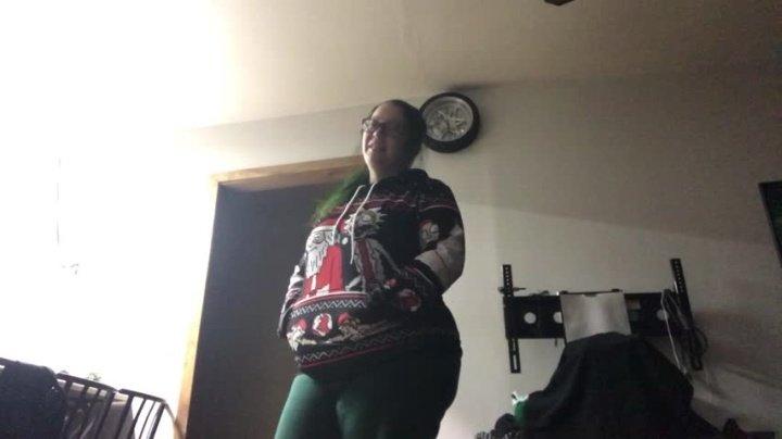 Hannahnate96 Custom Video Swallow You Whole