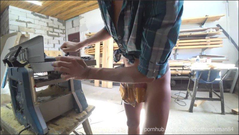 [Full HD] Diy Floating Table 5 Upskirt Woodworking 4K Hd Music Hothandyman  - Hothandyman84 - -00:11:09 | Bottomless, Milf, Amateur - 249,6 MB