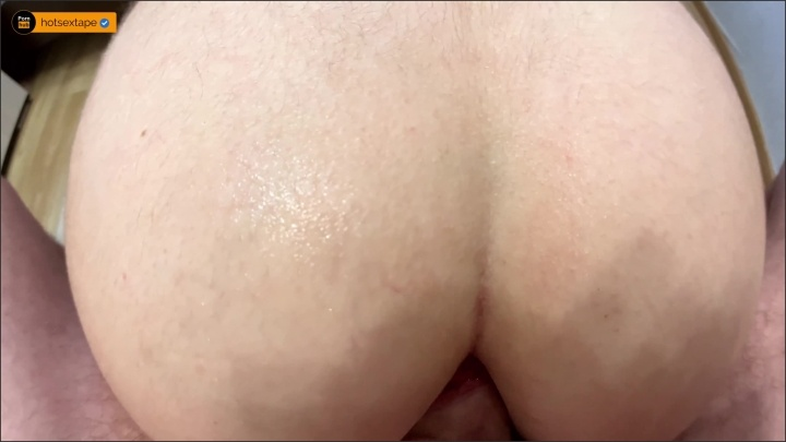 [WQHD] Hotsextape My First Anal Ever Anal Creampie  - Hotsextape -  - 00:14:23 | Creampie, Pov Anal - 667,4 MB