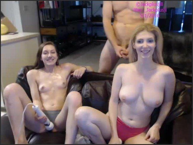 Chaturbate jackplusjill Jackplusjill porn