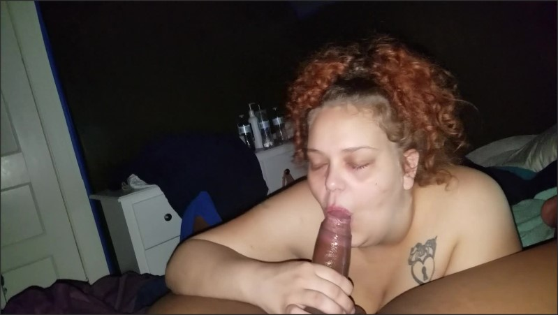[Full HD] Milf Gives Best Blowjob Ever Extra Sloppy - Justus1105 - -00:07:21 | Verified Couples, Dirty Talking - 743,9 MB