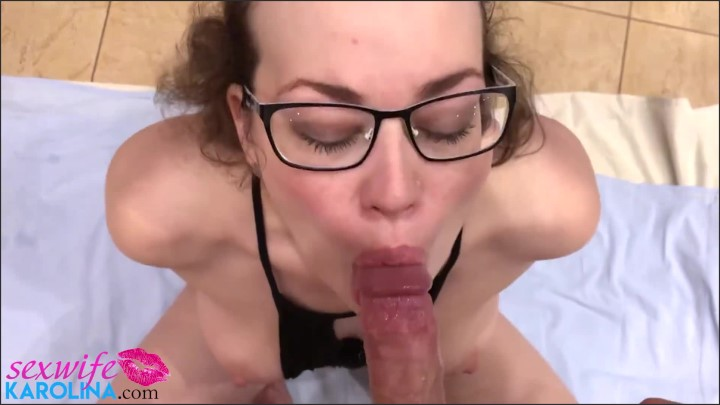 [Full HD] Juicy Milf Sucked And Fucked By The Pool Cum On Face - Karolina_Rus - - 00:08:29   Hardcore, Hardsex - 245,5 MB