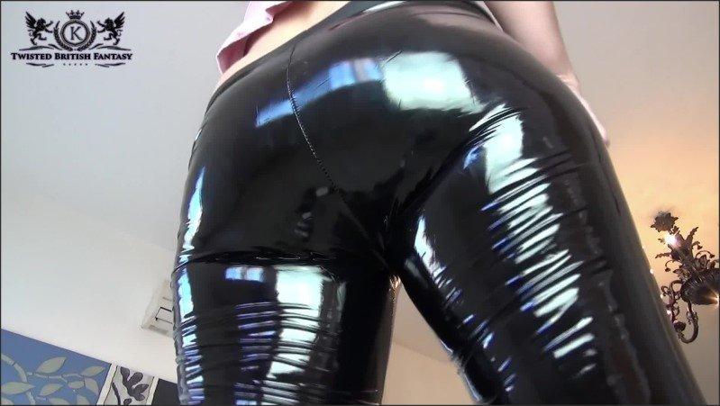 Big Ass Leggings Public