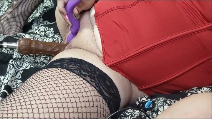 [Full HD] Cumming Really Hard Making My Legs Shake With My Sex Machine - Katiepiie - - 00:12:55 | Orgasm, Sexmachine - 290,2 MB