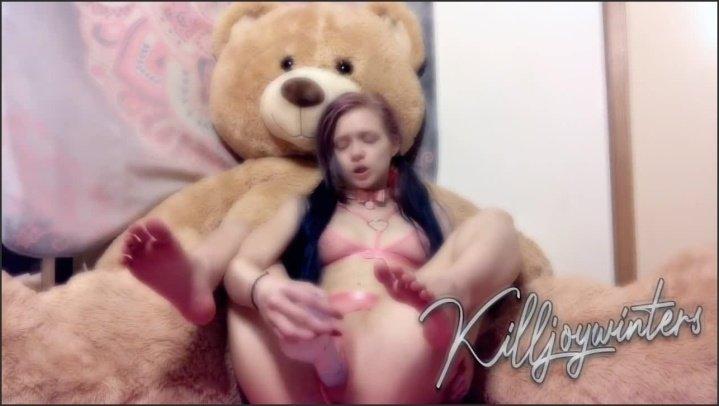 [HD] Daddy S Girl Craves Your Cock - Killjoywinters - - 00:07:18 | Babe, Dildo Masturbation - 63,3 MB
