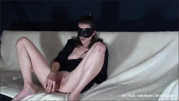 [Full HD] He Saw Me Stick Four Fingers So Had To Fuck Me And Cum On My Backs - Kiss1Couple - - 00:12:46 | Verified Amateurs, Masturbation - 215,3 MB