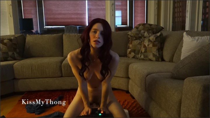 [Full HD] Horny Amateur Has Intense And Sensual Sybian Ride Lesbian Fantasy - Kissmythong - - 00:32:31   Moaning, Verified Amateurs - 576,9 MB