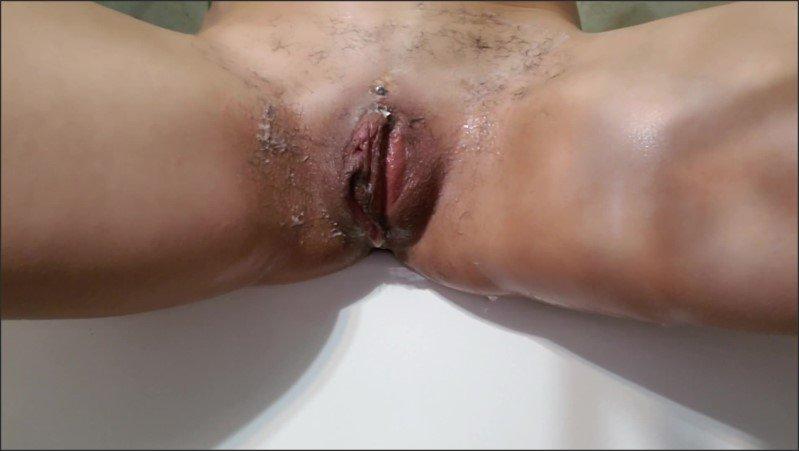 [Full HD] Shaving My Hairy Pierced Pussy  - Kittycatblack - -00:11:03 | Shaving Pussy, Rubbing Pussy, Mixed Girl - 307,4 MB