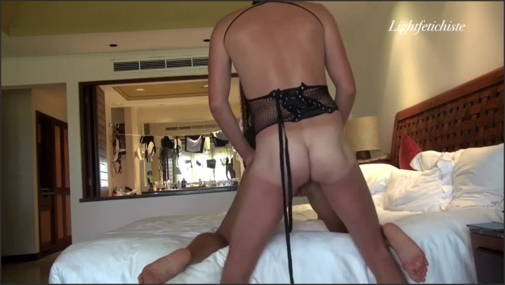 [HD] Souvenirs De Vacances Medley Pipe Sodomie Ejaculation En Bouche - Lightfetichiste - - 00:06:29 | Verified Couples, Anal, Fellation - 62,2 MB
