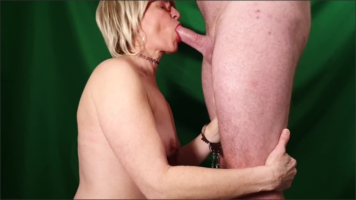 [Full HD] Amazing Handcuffed Blowjob With Oral Creampie Ending - Likehuge - - 00:14:00 | Verified Couples, Handcuffed Blowjob - 202,7 MB