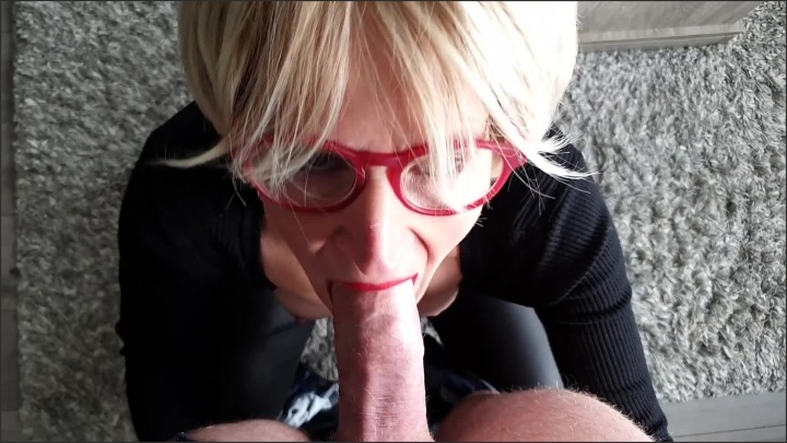 [Full HD] Close Up Pov Blowjob Creampie Doggystyle - Likehuge - - 00:06:46 | Exclusive, Milf - 170,8 MB